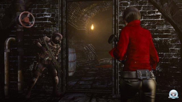 Screenshot - Resident Evil 6 (360) 92415597