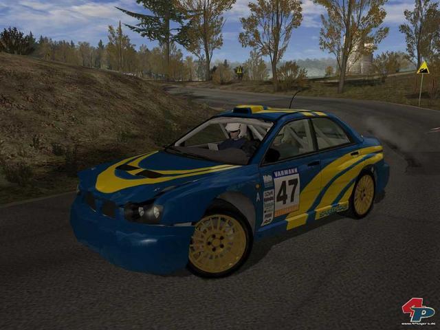 Перейти к скриншоту из игры strong em Xpand Rally/em/strong под номером str