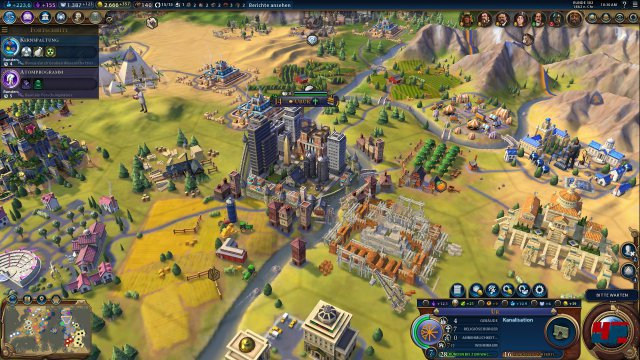 Screenshot - Civilization 6 (PC)