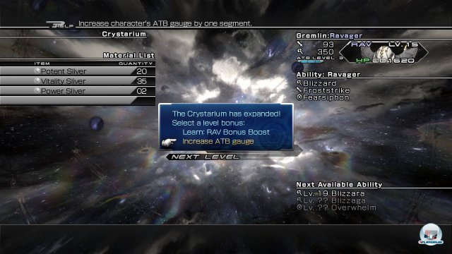 Screenshot - Final Fantasy XIII-2 (PlayStation3) 2288367