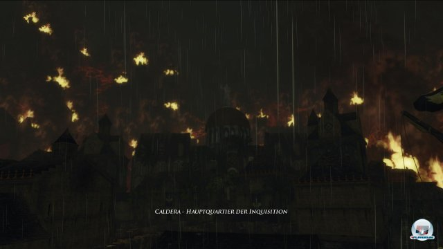 Screenshot - Risen 2: Dark Waters (PC) 2344272