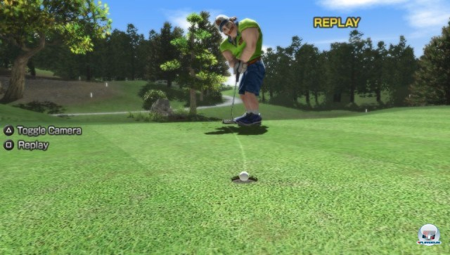 Screenshot - Everybody's Golf (Arbeitstitel) (NGP) 2231178