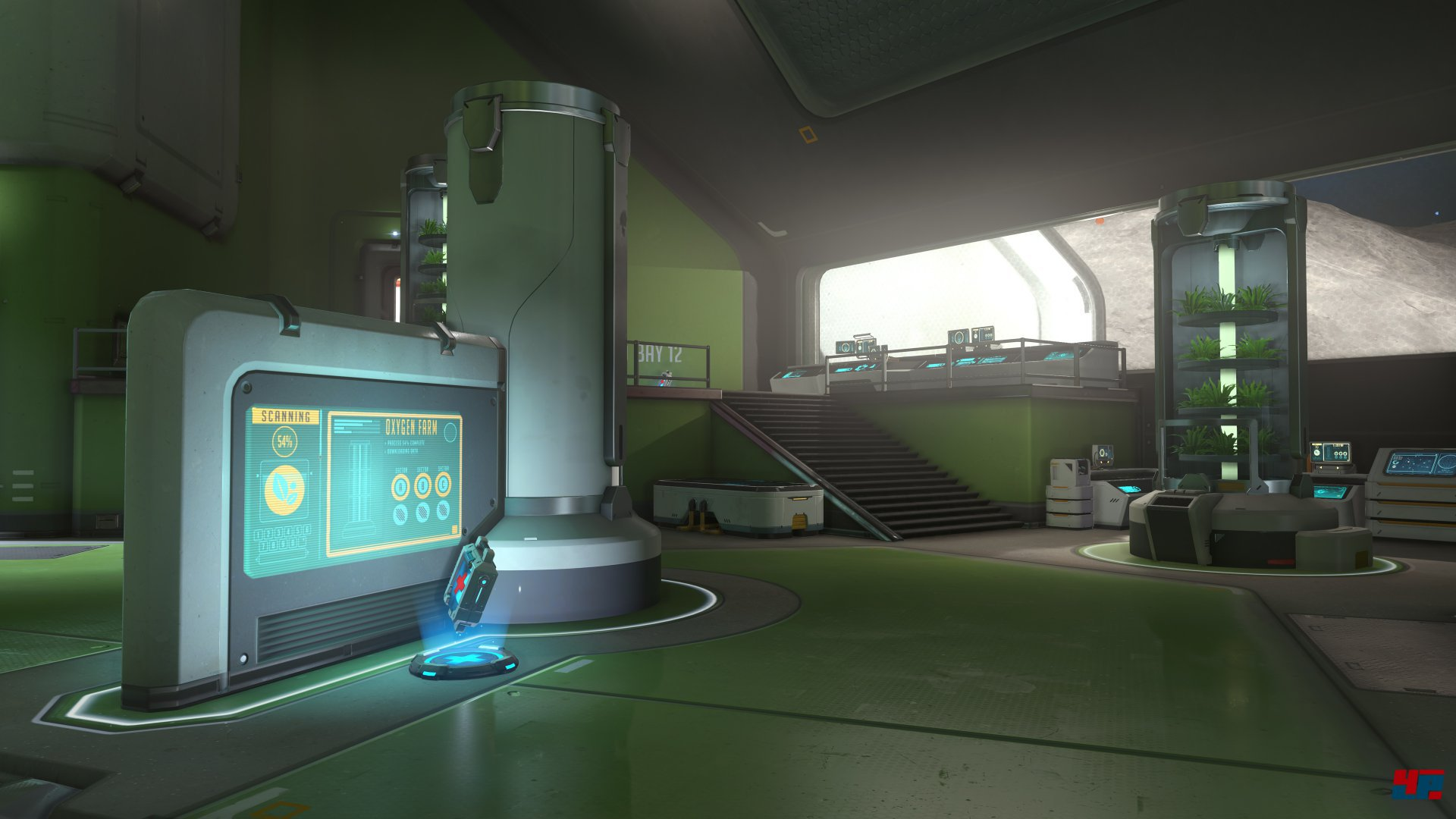 how to take screenshots in overwatch pc