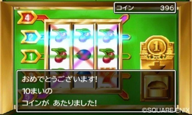 Screenshot - Dragon Quest VII (3DS) 92447727