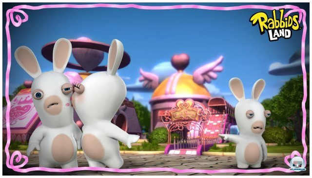 Screenshot - Rabbids Land (Wii_U) 2385617