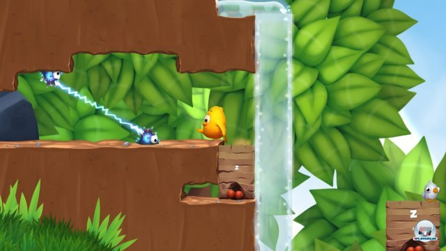 Screenshot - Toki Tori 2 (Wii_U) 92402317