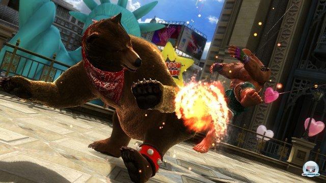 Screenshot - Tekken Tag Tournament 2 (PlayStation3) 2363002
