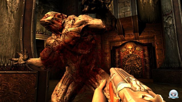 Screenshot - Doom 3 BFG Edition (360) 2381017