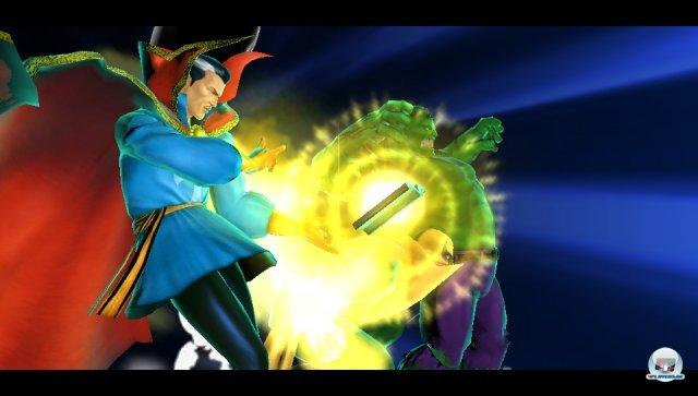 Screenshot - Ultimate Marvel vs. Capcom 3 (PS_Vita) 2292727
