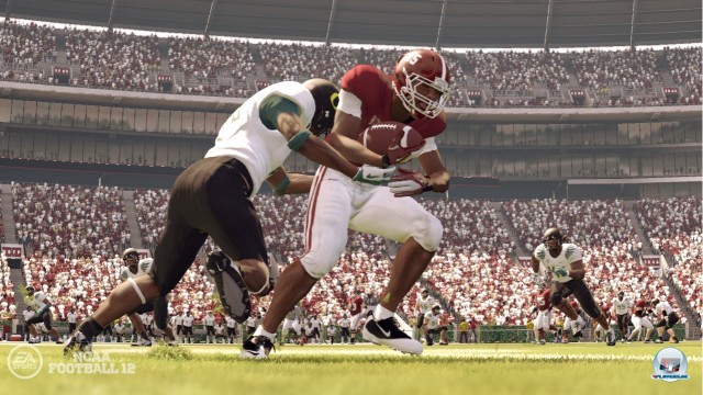 Screenshot - NCAA Football 12 (360) 2217912