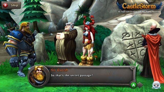 Screenshot - CastleStorm (360) 2389472