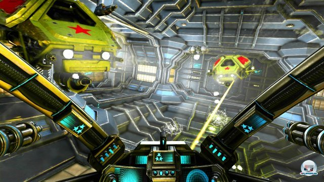 Screenshot - Miner Wars 2081 (PC) 92429622