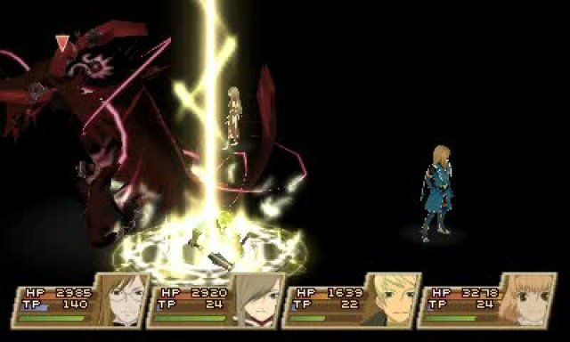 Screenshot - Tales of the Abyss (3DS) 2264042
