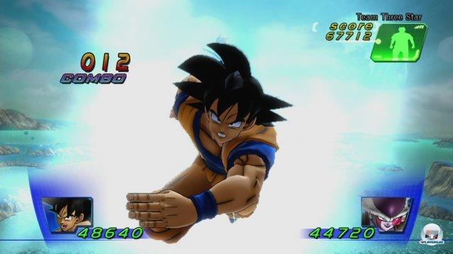 Screenshot - DragonBall Z für Kinect (360) 2362872