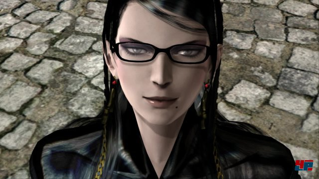 Screenshot - Bayonetta (PC) 92543929