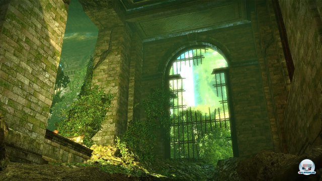 Screenshot - Enslaved: Odyssey to the West (PC) 92471317