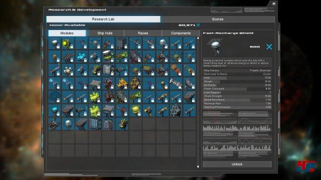 Screenshot - Gratuitous Space Battles 2 (PC) 92503905