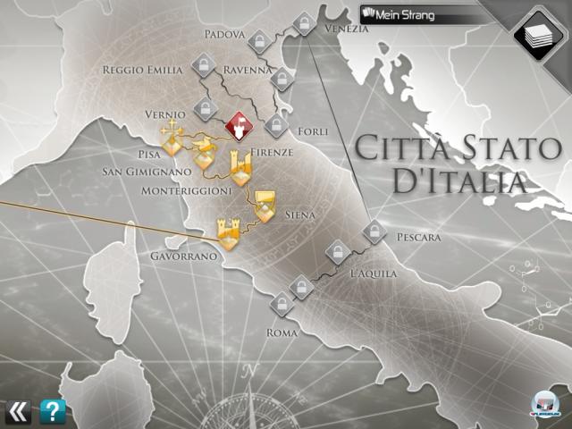 Screenshot - Assassin's Creed Recollection (iPad) 2328477