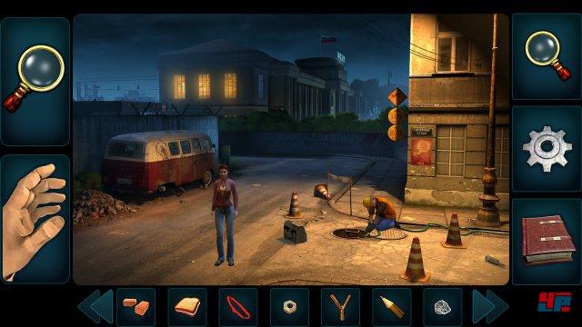 Screenshot - Geheimakte: Tunguska (Switch) 92577990