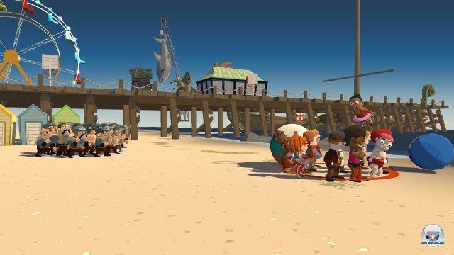 Screenshot - When Vikings Attack! (PlayStation3) 2393577