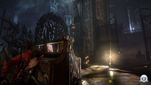 Screenshot - Castlevania: Lords of Shadow 2 (360) 92467001