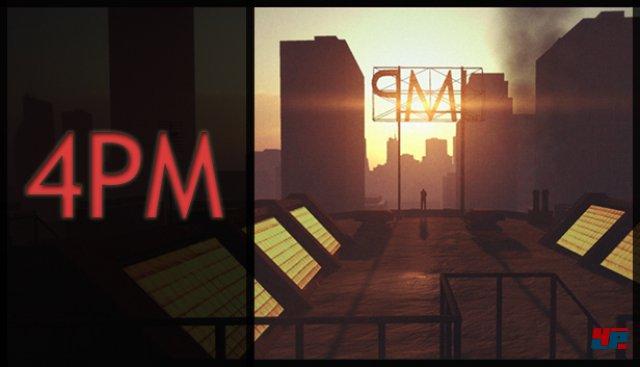Screenshot - 4PM (PC)