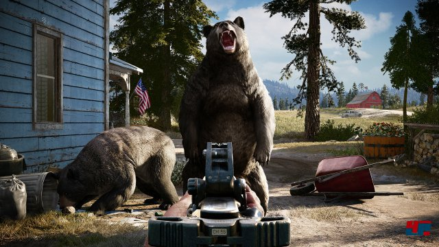 Screenshot - Far Cry 5 (PC)