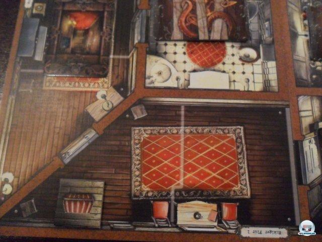Screenshot - Villen des Wahnsinns (Spielkultur)