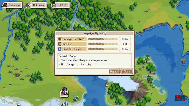 Screenshot - Wargroove (PC) 92581463