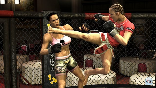 Screenshot - Supremacy MMA (360) 2266402