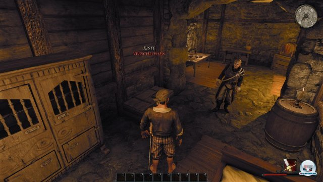 Screenshot - Risen 2: Dark Waters (PC) 2344402