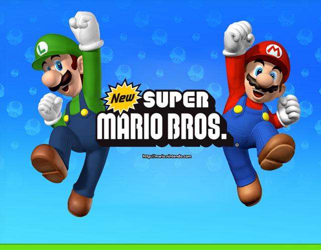 Super Mario Bros <br><br> Ja, das sieht alles soooo knuffig aus und alles ist soooo schön bunt. Dabei ist Mario nichts anderes als der Wolf im Schnauzerpelz: Wenn Kinder die heimischen Schildkröten aus dem Aquarium holen, anschließend auf ihnen herum trampeln und später unter einem lauten Heulen