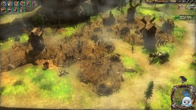 Screenshot - Dawn of Fantasy (PC) 2223113