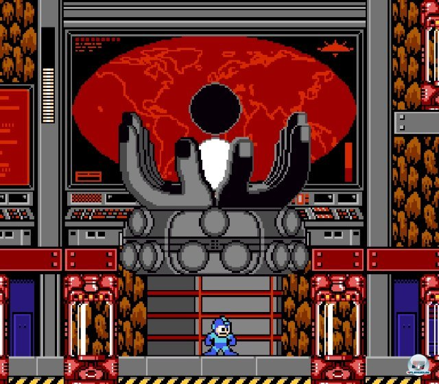 Screenshot - Street Fighter X MegaMan (PC) 92429742