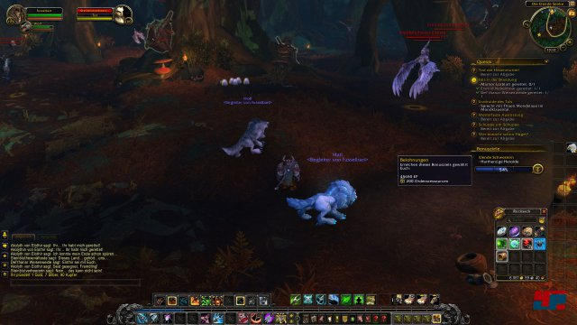 Screenshot - World of WarCraft: Legion (Mac) 92530783
