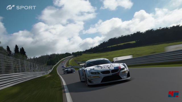 Screenshot - Gran Turismo Sport (PlayStation4) 92525960