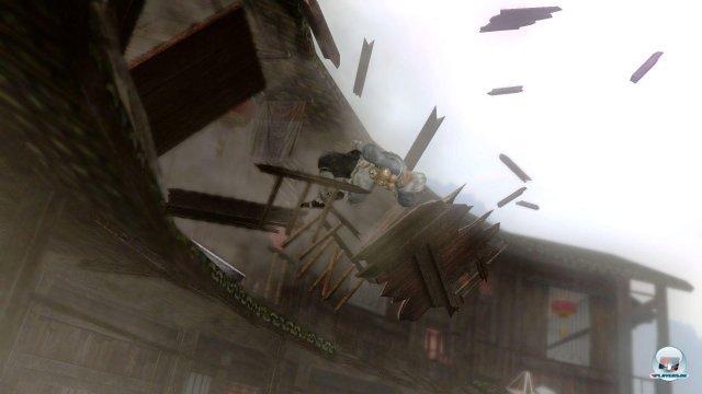 Screenshot - Dead or Alive 5 (360) 2390737