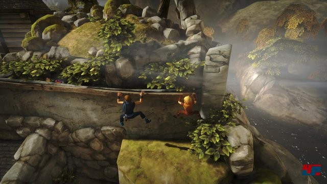 Screenshot - Brothers: A Tale of Two Sons (PlayStation4) 92511782