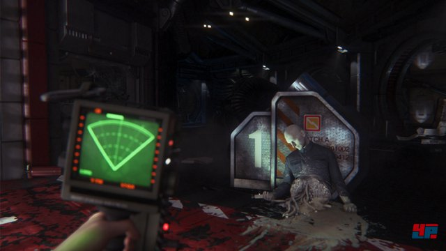 Screenshot - Alien: Isolation (360) 92476760