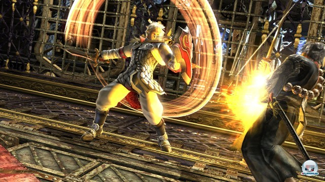 Screenshot - Soul Calibur V (360) 2234313