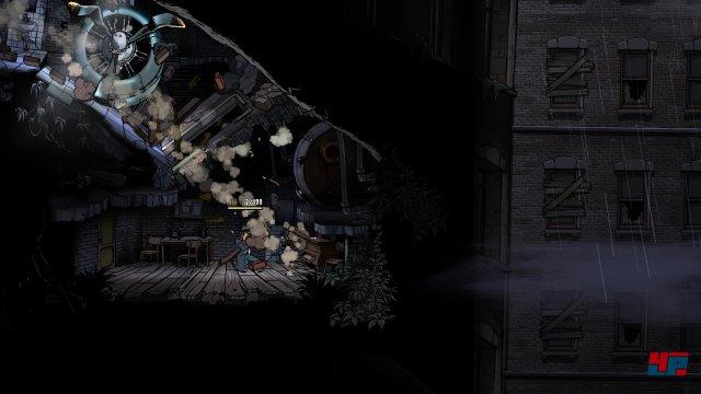 Screenshot - Guns, Gore & Cannoli 2 (PC) 92560600