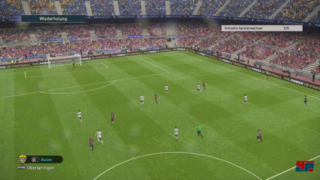 Screenshot - Pro Evolution Soccer 2019 (PC) 92573372