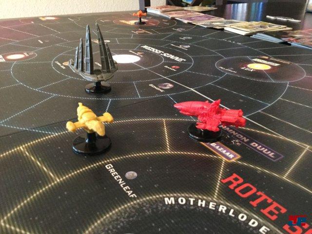 Screenshot - Firefly - Das Spiel (Spielkultur)