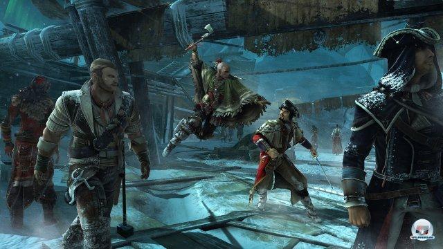 Screenshot - Assassin's Creed III: Liberation (PS_Vita) 2363427