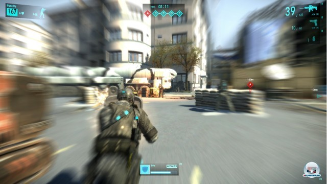 Screenshot - Ghost Recon Online (PC) 2228264