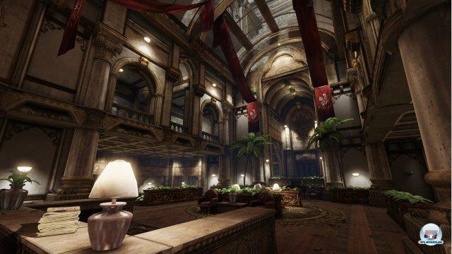Screenshot - Gears of War 3 (360) 2257062