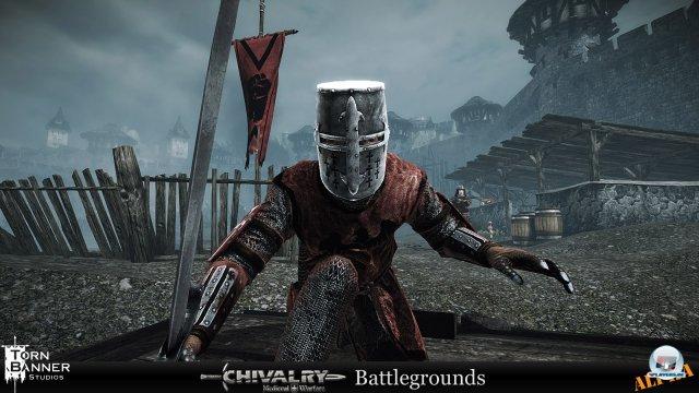 Screenshot - Chivalry: Medieval Warfare (PC) 2390077