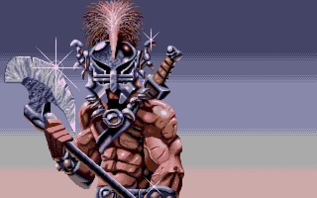 <b>Gods (1991)</b><br><br>An dieser Stelle biegen wir die Definitionsgrenzen der heutigen Bilderserie ein wenig, denn der Protagonist von Bitmap Brothers' Knobel-Jump-n-Run war Herkules - und der war bekanntermaßen nur halbgöttlich. Das ist aber okay, wir sehen das an einem so sonnigen Tag wie diesem nicht ganz so streng. Außerdem wurde der Bursche am Ende ja unsterblich, das schafft ja auch nicht jeder. Und das Spiel bestach nicht nur durch den Bitmap-typischen, glorreichen Grafikstil, sondern auch durch einen grandiosen, heute noch gut ins Ohr gehenden Titelsong von Nation 12. »Into... the wonderful...« 2125443