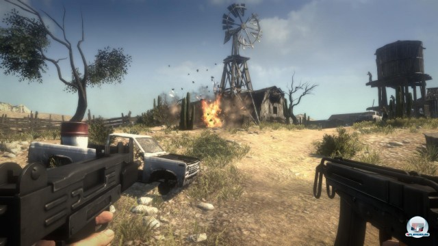 Screenshot - Call of Juarez: The Cartel (360) 2237969