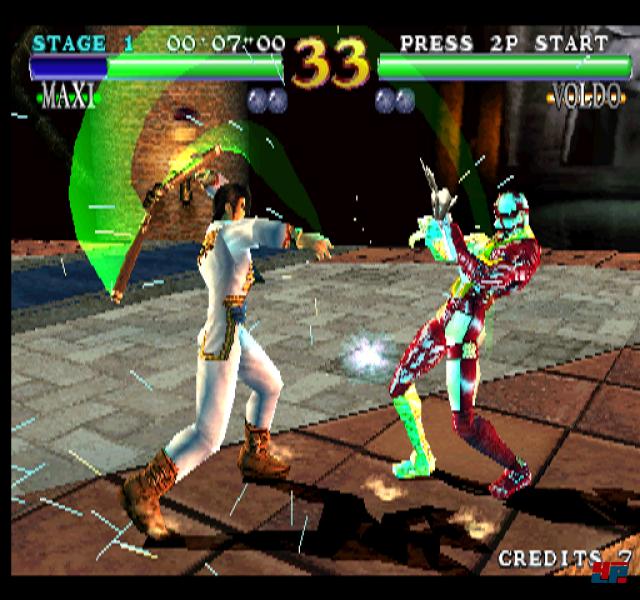 Soul Calibur (1999) 92527081
